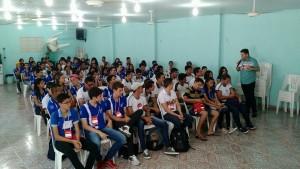 A FundUlysses certificou 150 alunos da região do Brejo Paraibano.
