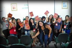 A formação não para em todo o Brasil. ;)