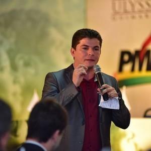 Assis Filho toma posse como presidente da FUG/MA nesta quarta-feira.
