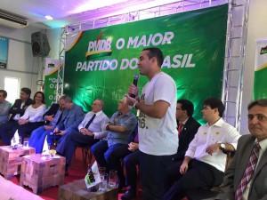 Segundo Lendl, os curso da Fundação Ulysses Guimarães capacitam de forma teórica e bem embasada assuntos que norteiam a política no País.
