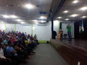 FUG/RO certificou mais de 300 alunos em Boa Vista, no último sábado, 30.