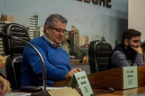 Segundo o presidente da FUG/RS, João Alberto Machado, a luta pela causa animal precisa de debates que qualifiquem e proponham novas ações públicas.