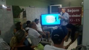 Conforme o presidente da FUG/ES, Chico Donato, a formação política será levada para todos os municípios do estado.